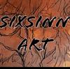 SixSinnArt's avatar