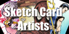 SketchCardArtists