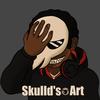 SkulldGaming's avatar