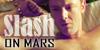 Slash-on-Mars