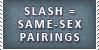 Slash-Pairing