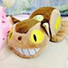 sleepcat901's avatar