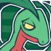 SleepyGrovyle's avatar