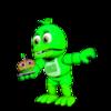 SlimeyChica10's avatar