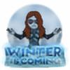 SnowMercy's avatar
