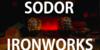 Sodor-Ironworks