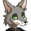 SolitaryGrayWolf's avatar