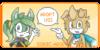 Sonic-Adopts-Heaven