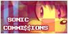 Sonic-Commissions