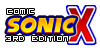 SONIC-X---3rdEdition's avatar