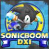 SonicBoomDXI's avatar
