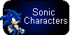 SonicCharactersGroup's avatar