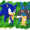 SonicLucario's avatar