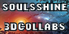 SOULSSHINE-3DCOLLABS