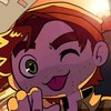 SparkleBerryPie050's avatar