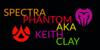 SpectraAkaKeithClay