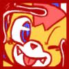 SpeedlineTheHedgefox's avatar