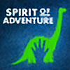 Spirit--Of-Adventure's avatar