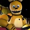 SpringBonnieGold's avatar