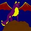 SpyroWolf's avatar