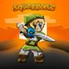 Squeggonic's avatar