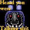 starexploderkitty14's avatar