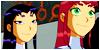Starfire-x-Blackfire's avatar