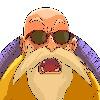 Steampunkeye's avatar