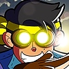 steampunkj90's avatar
