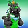 SteveEmeraldClaw's avatar