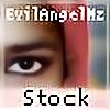 Stock-evilangelnz's avatar