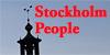 Stockholm-People