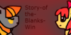 Story-Of-Blanks-Win