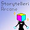 Storytelleri's avatar