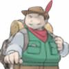 Stryata's avatar