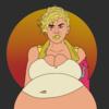 stuffedbellygirl93's avatar