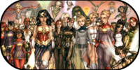SuperHeroine-FanClub