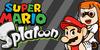 SuperMarioSplatoon