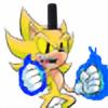 SuperSonicPlays's avatar
