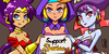 SupportShantae