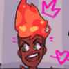 SurgentYellowRose's avatar