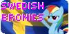 Swedish-Bronies