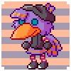 SweetCrow's avatar