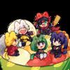 SweetNut11's avatar