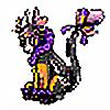 SweetShaira's avatar