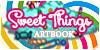 SweetThings-Artbook