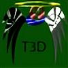 T3DRAGOON's avatar