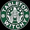 TableTopWitchy's avatar