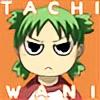 TACHIWANI's avatar