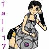 Tali17's avatar